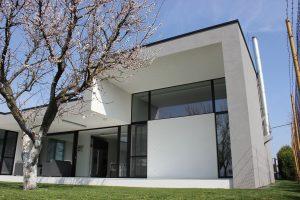 Rodinný dom-Jarovce