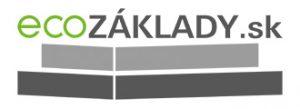 Eco základy - logo